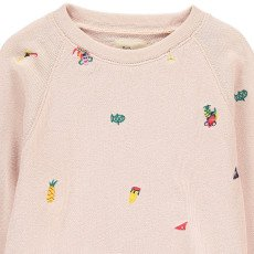 Bellerose Anima Embroidered Sweatshirt-product