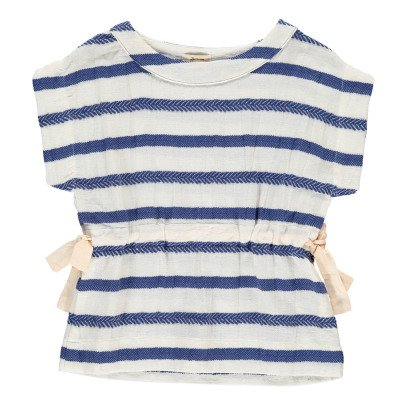 Bellerose Arriba Striped Blouse -product