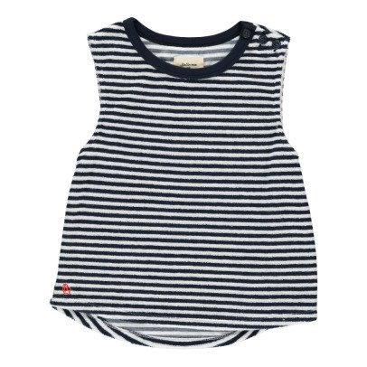 Bellerose Melo Striped Vest Top-product