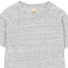 Bellerose T-Shirt aus Leinen Moga -listing