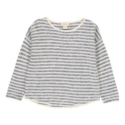 Bellerose Sweat Rayé Lurex Urmo-listing