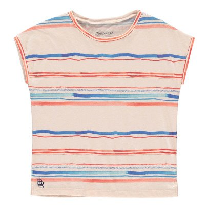 Bellerose Dolce Striped T-Shirt-product
