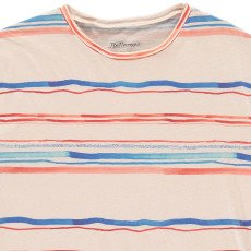 Bellerose T-shirt Rayures Dolce-listing