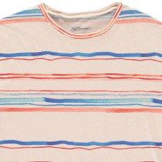 Bellerose T-shirt Righe-listing