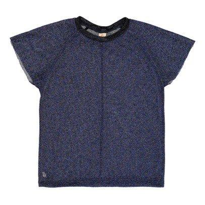 Bellerose T-shirt Lurex -listing