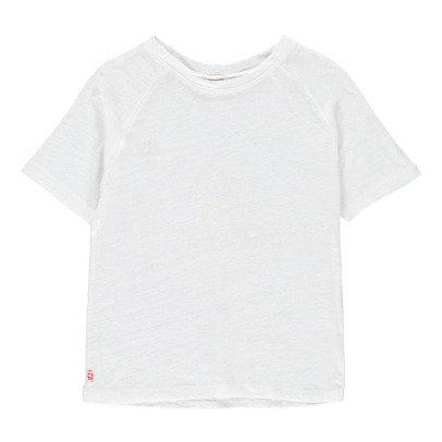 Bellerose Moga Linen T-Shirt-product