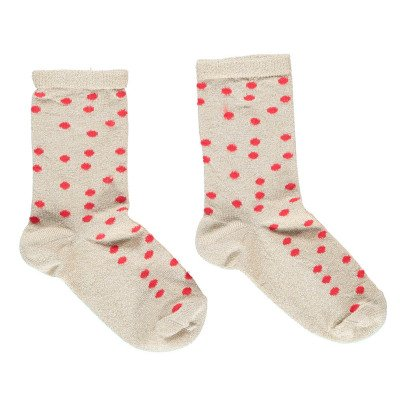 Bellerose Socken Lurex Fhole -listing