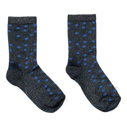 Bellerose Fhole Polka Dot Socks-listing