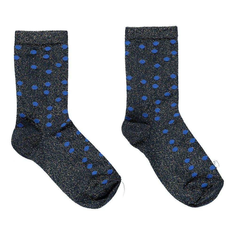 Bellerose Fhole Polka Dot Socks-product