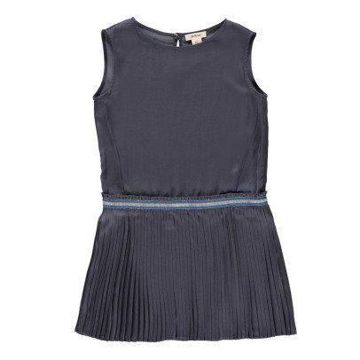 Bellerose Vestito Plissé-listing