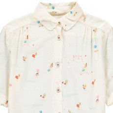 Bellerose Acuba Crop Shirt-product