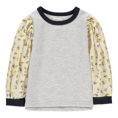 Bellerose Filoon Floral Sweatshirt-product