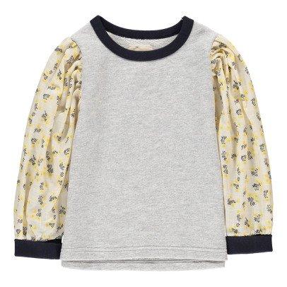 Bellerose Suéter Bijtejido Flores Filoon-listing