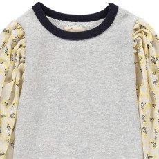 Bellerose Sweatshirt Blumen Filoon -listing