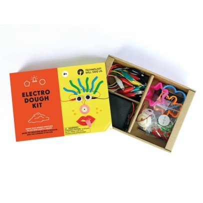 Technology Will Save Us Electro DIY Kit-listing