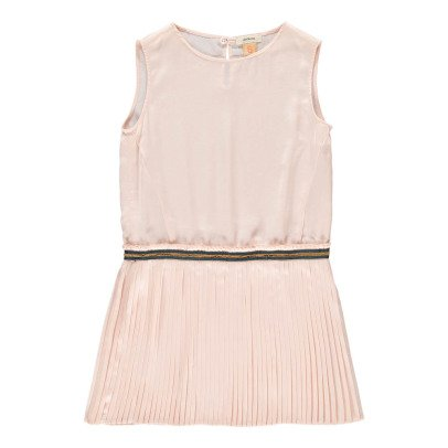 Bellerose Lucille Pleated Dress-product