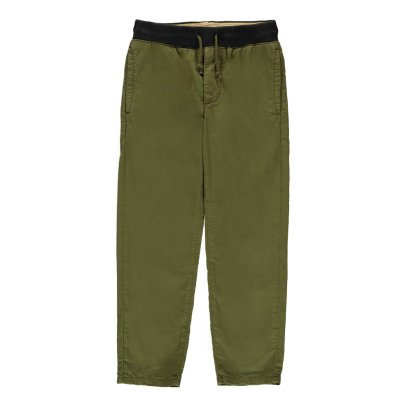 Bellerose Pascual Trousers-listing