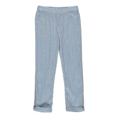 Bellerose Loza Striped Trousers-product