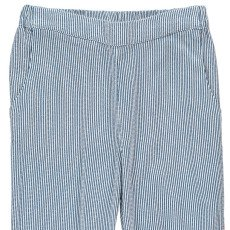 Bellerose Pantalon Rayé Loza-listing