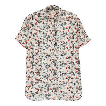Bellerose Allicia Shirt Dress-product