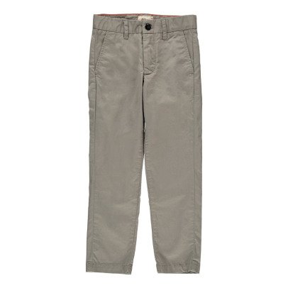 Bellerose Chino Slim Piero	-listing