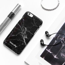 Happy Plugs Black Marble iPhone 6 Case-listing