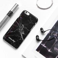 Happy Plugs Cover iPhone 6 marmo nero-listing