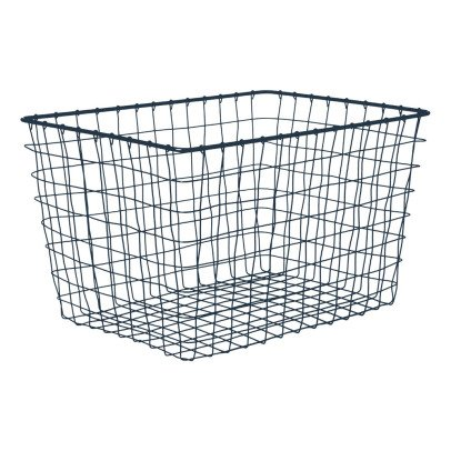 Present Time Linea Rectangle Basket-listing