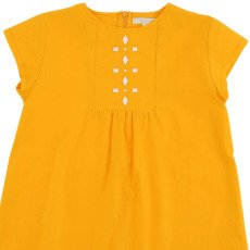 Poppy Rose Vestido Bordado Amaya-listing