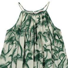 Sunchild Vestido Tirantes Palmeras Lombok-listing