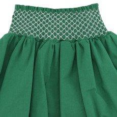 Poppy Rose Alicia Smock Skirt-listing