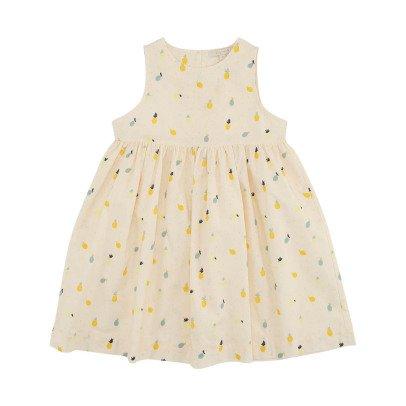 Poppy Rose Astoria Fruit Dress-listing