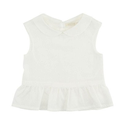 Poppy Rose Top Jacquard Aileen-listing
