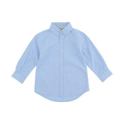 Poppy Rose Alexander Chambray Shirt-listing