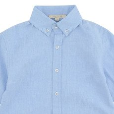 Poppy Rose Camicia Chambray -listing