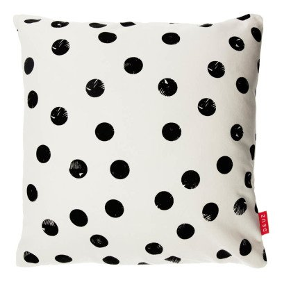 Deuz Polka Dot Cushion 40x40cm-listing