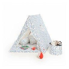 Deuz Tenda in cotone bio-listing
