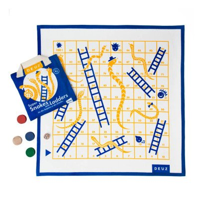 Deuz Snakes and Ladders-product