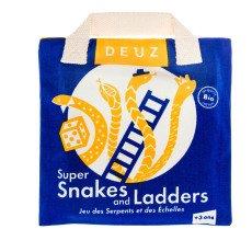 Deuz Jeu des serpents et échelles-listing