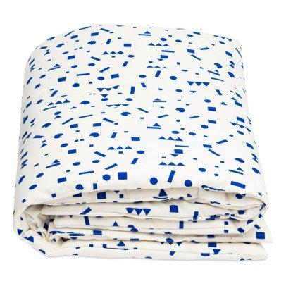 Deuz Colchón de suelo de algodón 100x100cm-product
