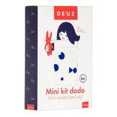 Deuz Mini kit dodo pour doudou et poupée-listing