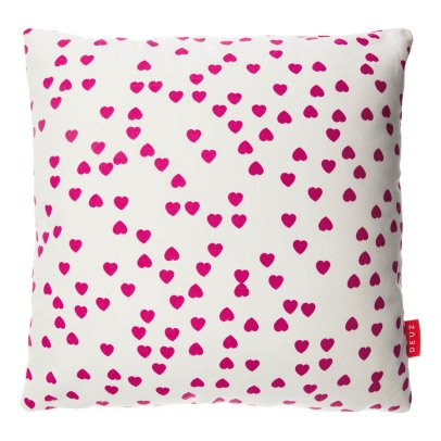 Deuz Heart Cushion 40x40cm-listing