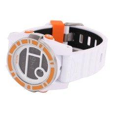 Nixon Star Wars - Reloj BB-8 40mm Unit Silicona-listing