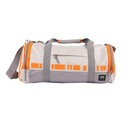 Nixon Star Wars - Borsa Palestra BB-8 Barrel 32L Grigio-listing