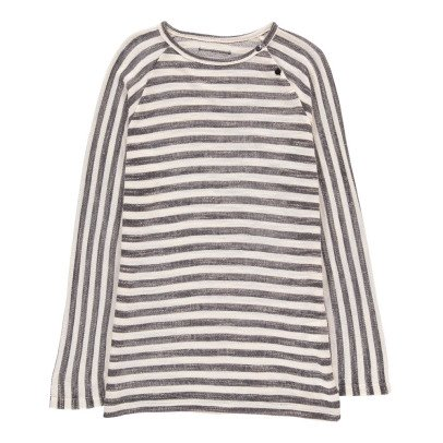 Little Creative Factory Striped T-Shirt-listing