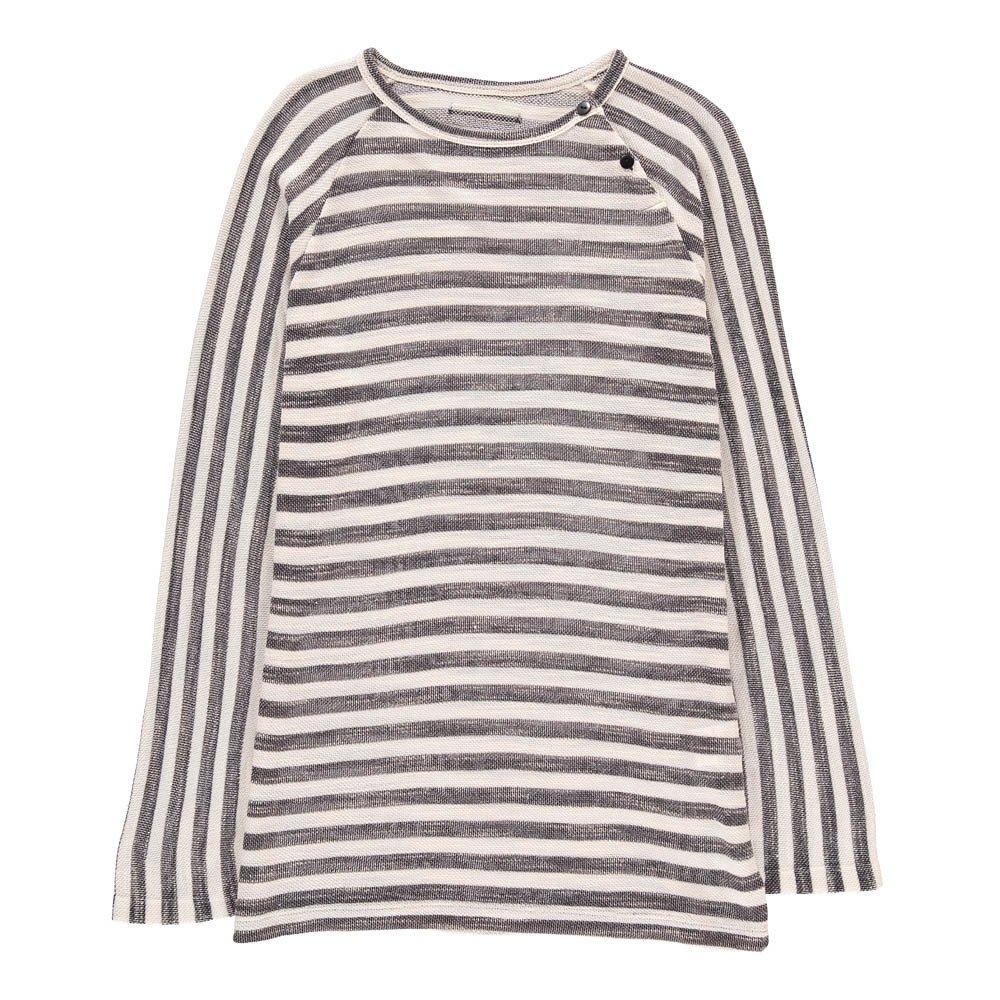 Little Creative Factory Striped T-Shirt-product