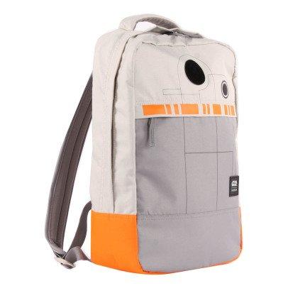 Nixon Star Wars - Mochila BB-8 Beacon 18L Gris-listing