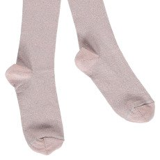 Start Rite Lurex Tights Pale pink-listing