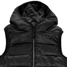 Finger in the nose Snowcool Sleeveless Jacket-listing