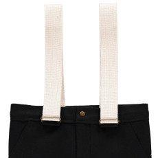 Little Creative Factory Pantalon Bretelles Noir-listing